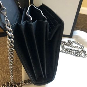 Gucci Bags - Gucci Dionysus wallet chain bag (authentic)